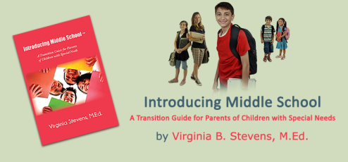 Introducing MIddle School By Virginia